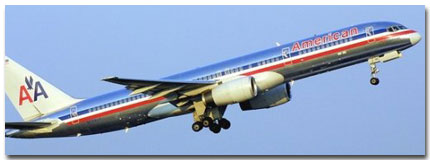 Low Fare American Airlines Tickets Reservations