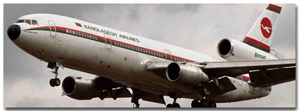 Biman Bangladesh Airlines Flight Schedule Online