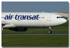 air transat flights schedules and ticket bookings