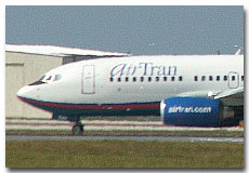 Airtran Airways Cheap Flight tickets