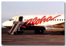 Aloha Airlines flight tickets reservations
