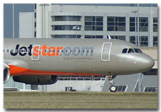 Jetstar Airways Cheap Flights tickets