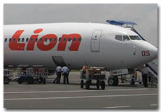 Lion Air Cheap Flights tickets