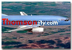 Thomsonfly Cheap Flights tickets