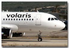 Volaris Aerolineas Airlines Mexico Cheap Flights tickets