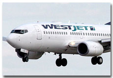 Westjet Airlines Cheap Flights Schedule and tickets