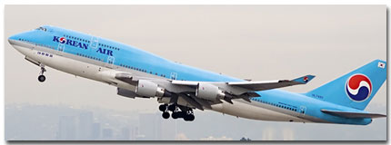 Korean Airlines Jobs