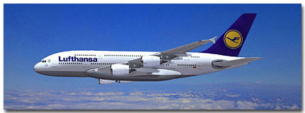 Lufthansa Airlines Flight Schedule
