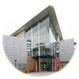 The Bridgewater Hall in Manchester