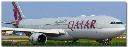 Qatar Airways Flights Time Table and Schedule Online