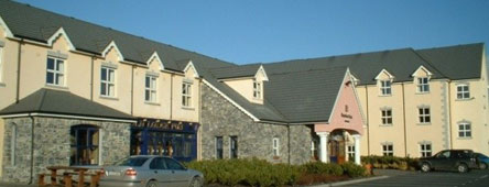 Hotels in Shannon