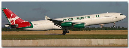 Air Nigeria Airways