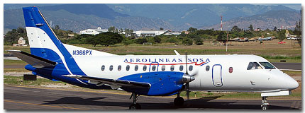 Aerolineas Sosa flights tickets