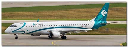 Air Dolomiti flight tickets Online