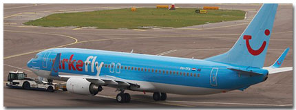 Arkefly Cura�ao flights tickets booking